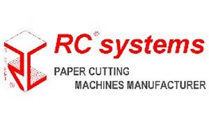 לוגו RC SYSTEMS