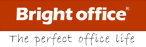 bright office logo